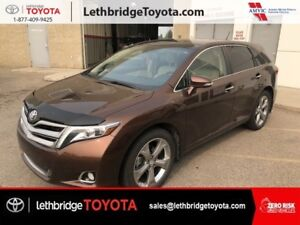 2014 Toyota Venza Limited V6 AWD TEXT 403.894.7645