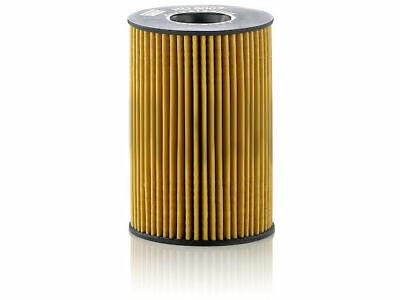 For 2017-2019 Rolls Royce Dawn Oil Filter Mann 76277FC 2018
