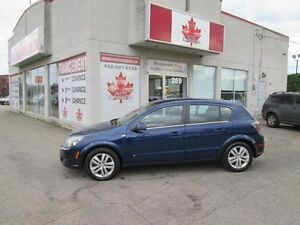 Saturn Astra XR,MAG,A/C,TOIT PANO,AUTO 2009