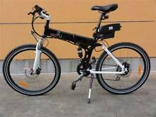 Electric Mountain Bikes - NEW - no license required Dover Heights Eastern Suburbs Preview