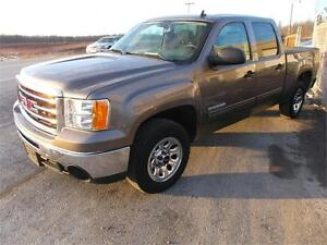 2012 GMC Sierra 1500 SL 3 Year Warranty!!!