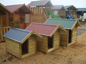 Dog Kennel  - Large Dog Kennel Cheltenham Kingston Area Preview