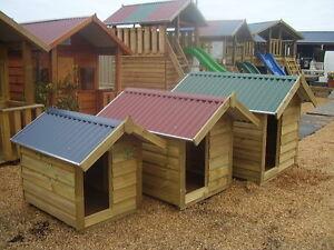 Quality Australian made Dog Kennels - Large Dog Kennel Cheltenham Kingston Area Preview