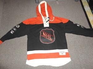 NHL & NFL apparels at 80-90% off MSRP West Island Greater Montréal image 4