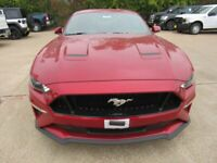 Miniature 2 Voiture American used Ford Mustang 2020