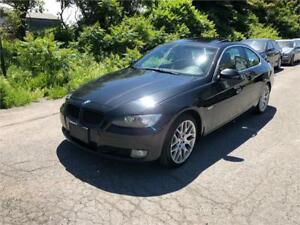 2008 BMW 328i, Safety & ETEST for ON or QC INCL.