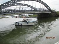 DAY BOAT HIRE ON THE NORFOLK BROADS FROM £35