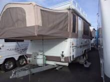 2006 Jayco Flamingo Outback Moonah Glenorchy Area Preview
