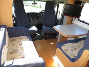 2010 Avan Ovation – ONLY 33,000KMS!! – AUTO Glendenning Blacktown Area Preview