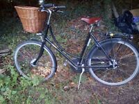 Pashley Princess Sovereign in as new condition
