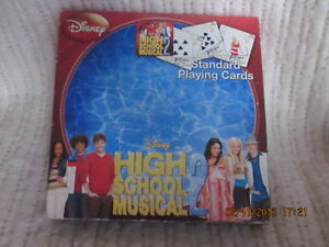 4 High School Musical Items  ALL BRAND NEW London Ontario image 5