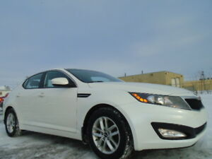 2013 Kia Optima GDI-2.4L 4 CYL-HEATED SEATS--6 SPEED-AMAZING