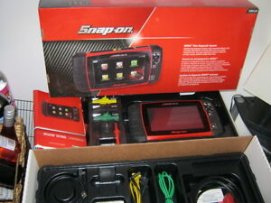 snap on modis ultra scanner a jours 15,4  neuf