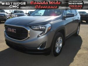2018 GMC Terrain SLE Diesel. Text 780-872-4598 for more informat