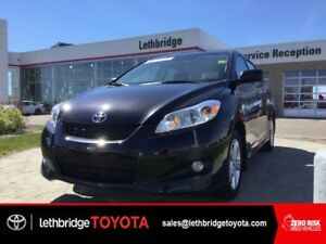 2013 Toyota Matrix Touring TEXT 403.894.7645