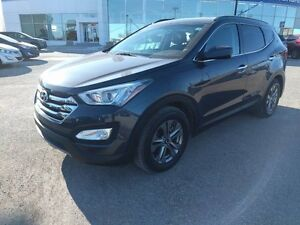 2015 Hyundai Santa Fe Sport 2.4L AWD Premium Heated front and re