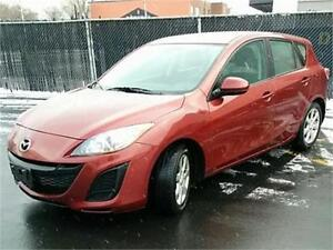 2011 Mazda 3 GS automatic 77300 Kms $9895