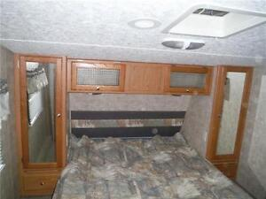 2007 Pilgrim 252RKS Rear kitchen 5th Wheel Trailer with slideout Stratford Kitchener Area image 12