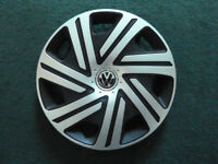 """VW WHEEL TRIM, 15"""", BY CRYKON, ONE ONLY. COLLECTION ONLY."""