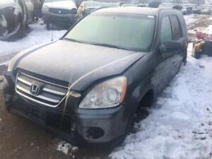 2006 Honda CRV just in for parts at Pic N Save!