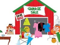 EVERYTHING must go! Tell your friends!!!