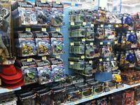 Toy collectors of Thunder Bay