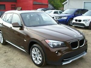 2012 BMW X1 xDrive28i/AWD/ROOF/NAVI/LOW KM