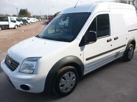 Ford Transit Connect 1.8TDCi ( 110PS ) H/Roof DPF T230 LWB Trend