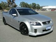 2007 Holden Ute VE SS Silver 6 Speed Sports Automatic Utility Maddington Gosnells Area Preview