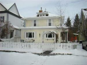 Just Listed!  A Character Home  1259 - 5 Ave S  MLS