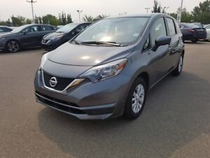 2017 Nissan Versa Note SV $14888 Back-up Cam,  Bluetooth,  A/C,