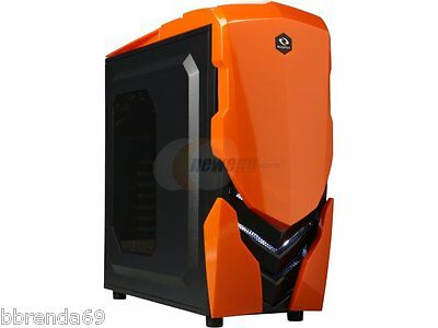 Custom Gaming PC Desktop Computer System 4.0Gz Dual Core 2TB 16GB RAM