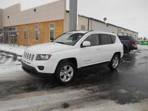 2016 Jeep Compass Sport/North Regina Regina Area image 4