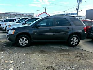 2007 Pontiac Torrent $99 DOWN EVERYONE APPROVED