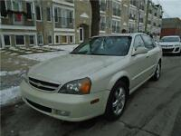 2006 CHEVROLET EPICA LTZ/ ONLY FOR $1950 AT 514-484-8181
