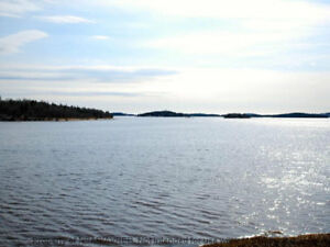 Waterfront Building Lot - Lot 3 Lockroy Lane, East Chezzetcook