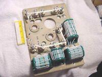 Jennings RF5A-26S RF//HV Vacuum Relay Mil.Spec. 26VDC Coil SPST N//C