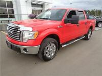 ** 2012 ** FORD ** F-150 ** XTR ** SUPERCREW ** 4WD **