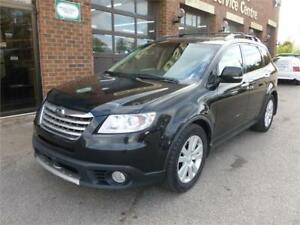 2008 Subaru Tribeca (Natl) 7-Pass Ltd w/Nav