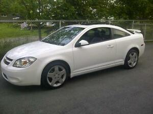 2010 Chevrolet Cobalt LT2 Coupe (2 door)