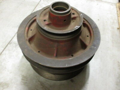 Massey Ferguson Pulley For 550 Sp Combines 240443m2