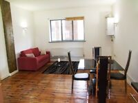 SPACIOUS WAREHOUSE CONVERSION 2 BED FLAT IN STOKE NEWINGTON