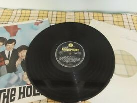 Stay...The Hollies...Original First Pressing PMC 1220