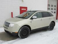 2010 Lincoln MKX AWD ~ 149,000km ~ 2 sets wheels/tires ~ $11,999 Calgary Alberta Preview