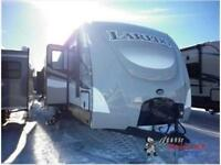 New 2015 Keysone RV Laredo Super Lite 320TG Travel Trailer