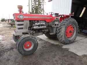 Massey Ferguson  180, 1150, 1155, 2805 Kingston Kingston Area image 1