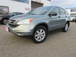2010 Honda CR-V LX-CLEAN CAR,ALLOYS,CERTIFIED,WARRANTY $10,650