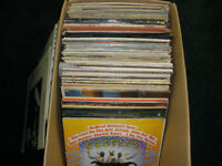 LOOKING FOR VINYL RECORDS ALBUMS LP 33 45