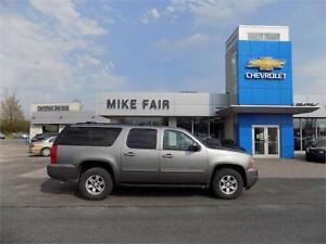 2009 GMC Yukon XL Commercial