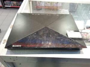Sony Blu-Ray Player. We sell used Blu-rays players. (#38757)